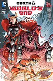 Earth 2: World's End (2014-2015) #17
