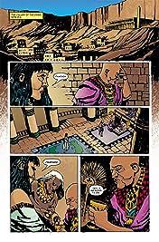 The Murder of King Tut #1