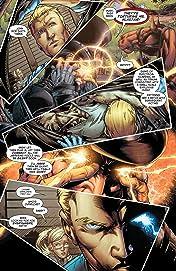 The Flash (2011-2016) #38