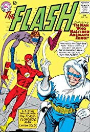 The Flash (1959-1985) #134