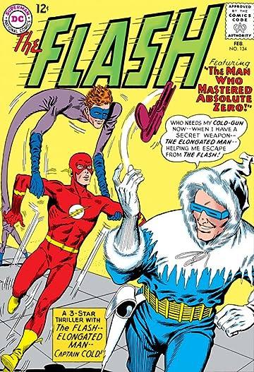 The Flash (1959-1985) #134