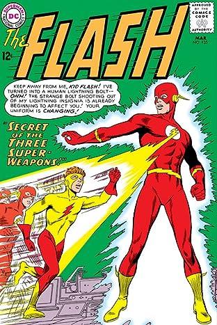 The Flash (1959-1985) #135