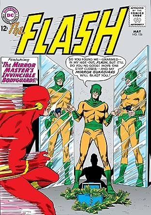 The Flash (1959-1985) #136
