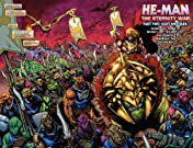 He-Man: The Eternity War (2014-2016) #2