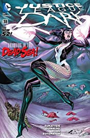 Justice League Dark (2011-2015) #38