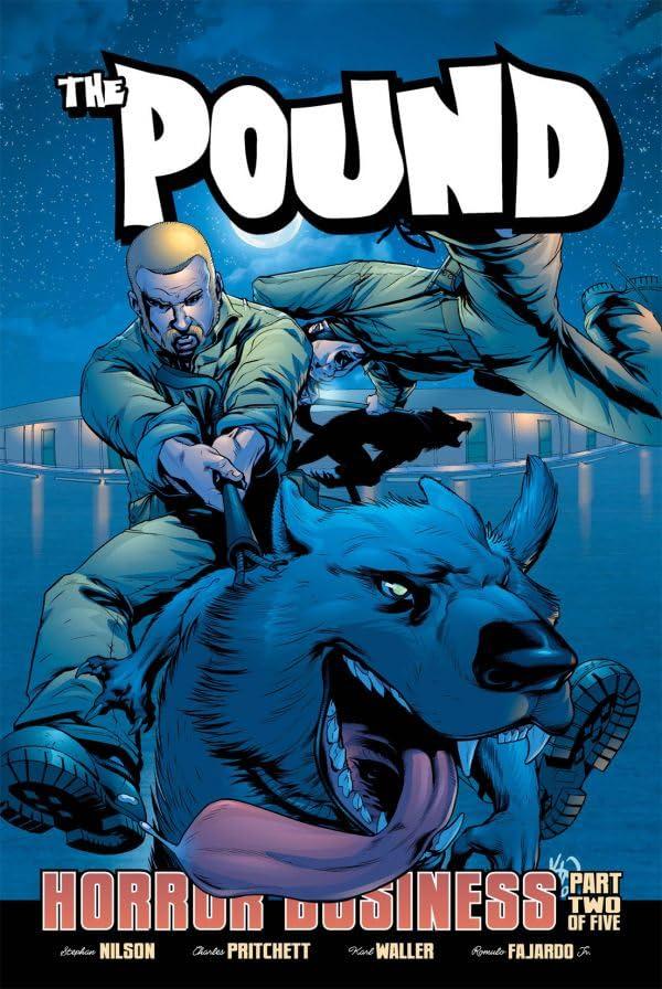 The Pound #2