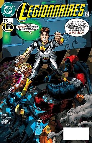 Legionnaires (1993-2000) #73