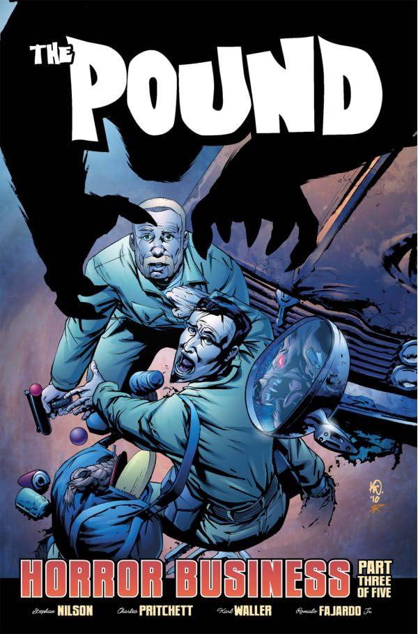 The Pound #3
