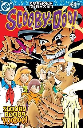 Scooby-Doo (1997-2010) #54
