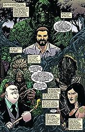 Secret Origins (2014-2015) #9