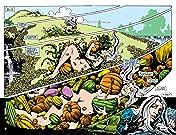 Swamp Thing (1982-1996) #81
