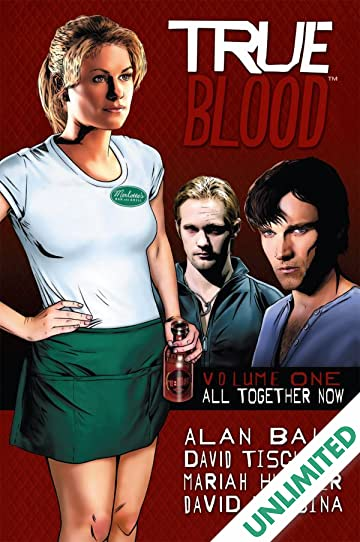True Blood (2010) Vol. 1
