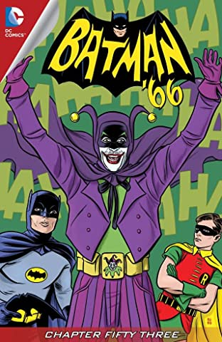 Batman '66 #53
