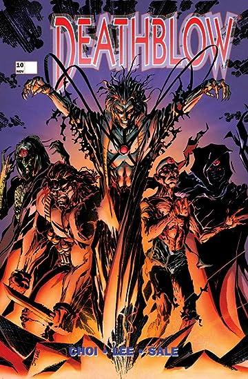 Deathblow (1993-1996) #10