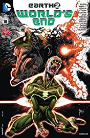 Earth 2: World's End (2014-2015) #18