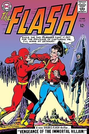 The Flash (1959-1985) #137