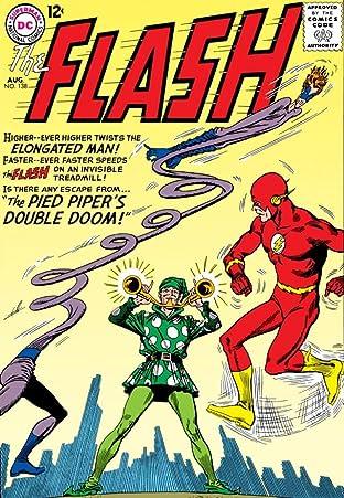 The Flash (1959-1985) #138