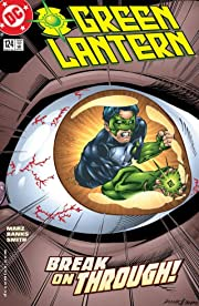 Green Lantern (1990-2004) #124