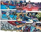 Green Lantern (2011-2016) #39
