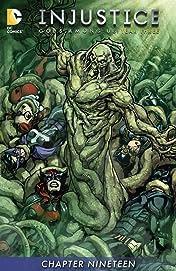 Injustice: Gods Among Us: Year Three (2014-2015) #19