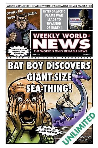 Weekly World News #2