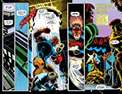 The New Titans (1984-1996) #102