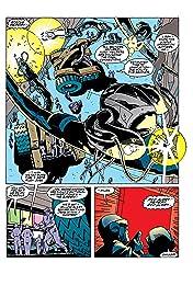 Supergirl (1994) #1