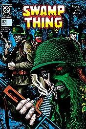 Swamp Thing (1982-1996) #82