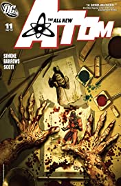 The All New Atom (2006-2008) #11