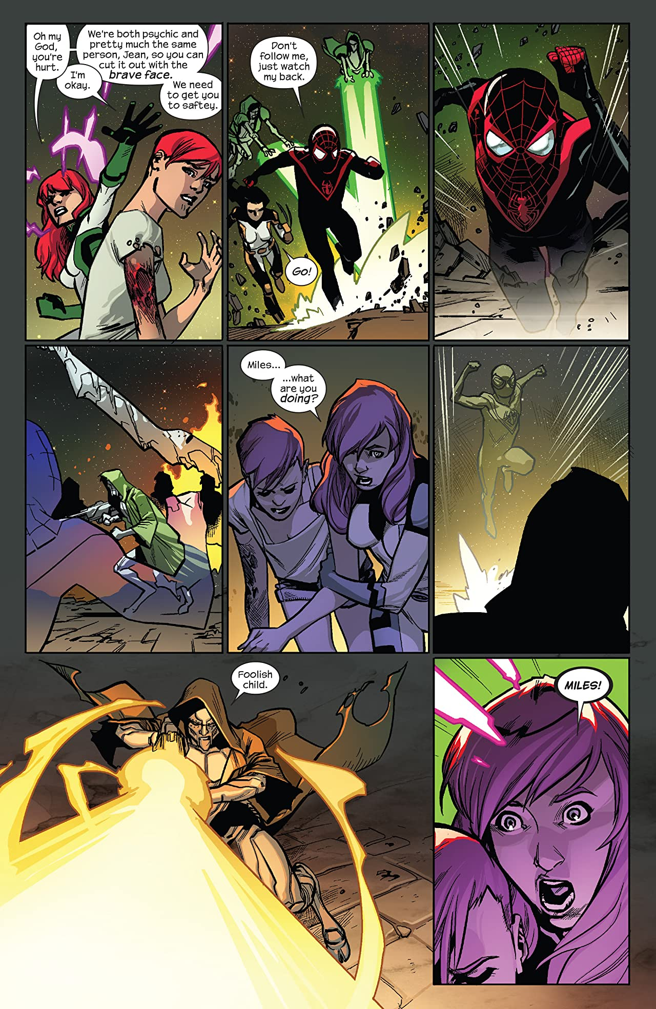 All-New X-Men (2012-2015) #35