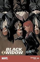 Black Widow (2014-) #14