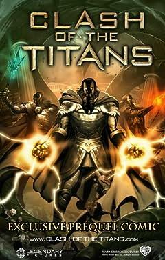 Clash of the Titans: Exclusive Prequel Comic