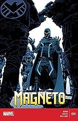 Magneto (2014-) #14