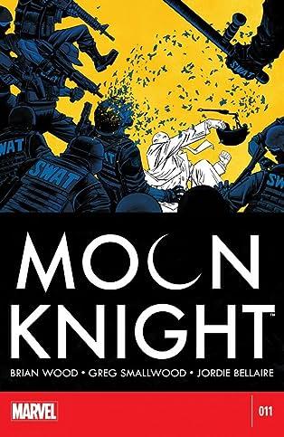 Moon Knight (2014-2015) #11