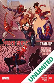 Spider-Verse Team-Up #3 (of 3)