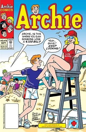 Archie #475