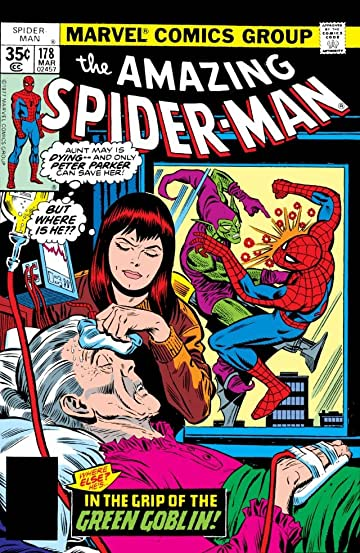 Amazing Spider-Man (1963-1998) #178