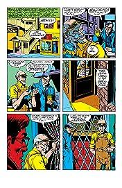 Amazing Spider-Man (1963-1998) #183