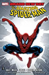Spider-Man Vol. 2: Brand New Day