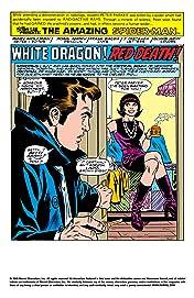 Amazing Spider-Man (1963-1998) #184