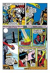 Amazing Spider-Man (1963-1998) #185