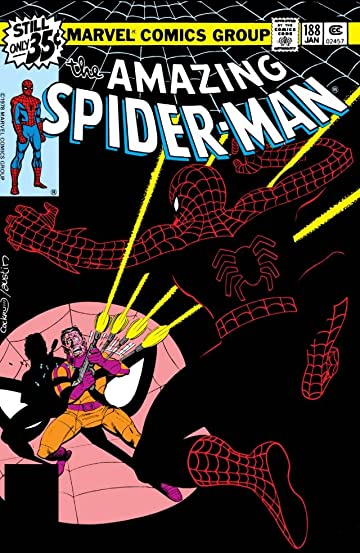 Amazing Spider-Man (1963-1998) #188