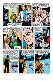 Amazing Spider-Man (1963-1998) #189