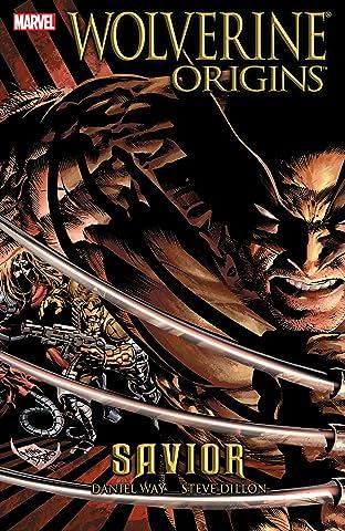 Wolverine: Origins Vol. 2: Savior