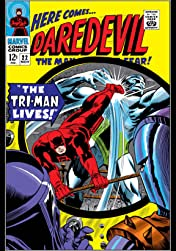 Daredevil (1964-1998) No.22