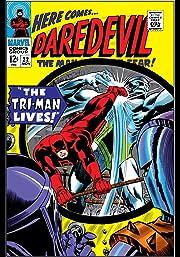 Daredevil (1964-1998) #22