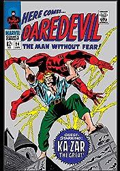 Daredevil (1964-1998) #24