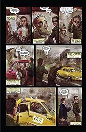 Vincent Price Presents #5