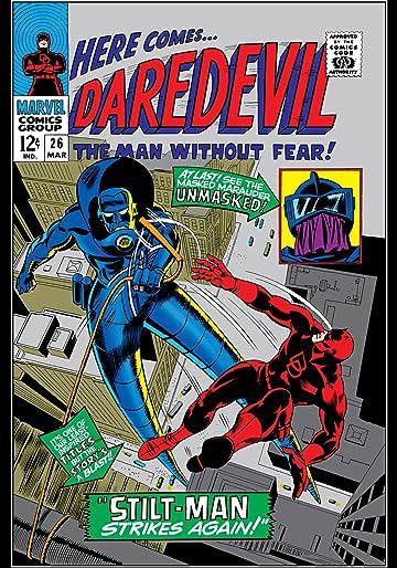 Daredevil (1964-1998) #26