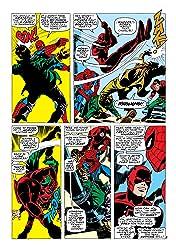 Daredevil (1964-1998) #27